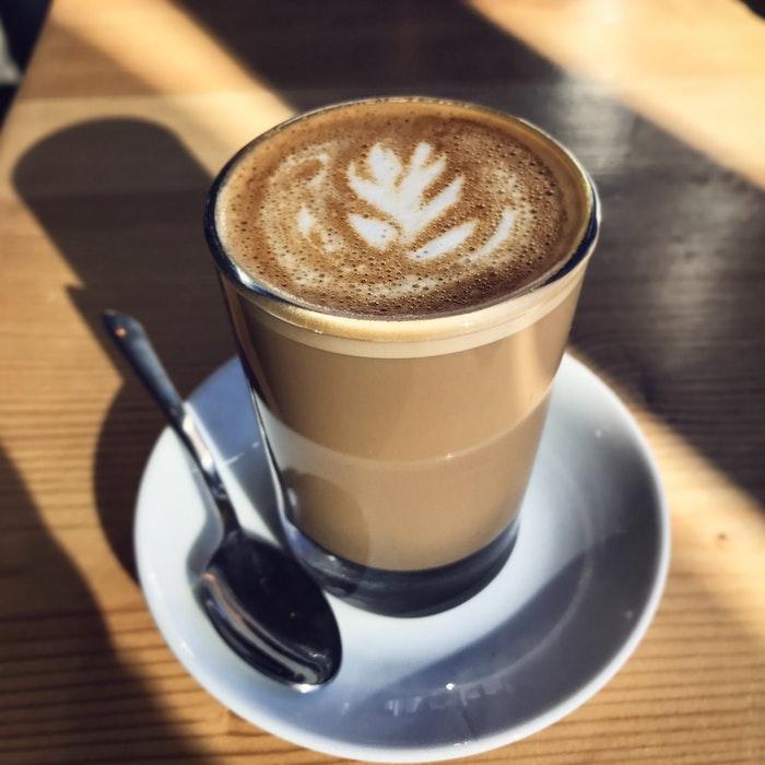 Cafesito con Cacao